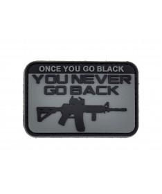 You Never Go Back