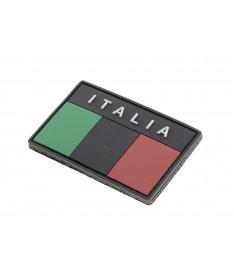 Bandiera Italia Bassa Visibilità