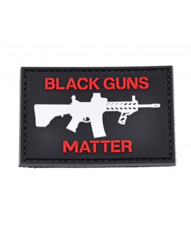 Black Guns Matter