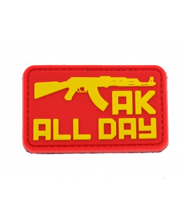 AK All Day