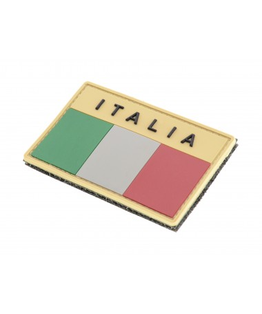 Bandiera Italia  Desert