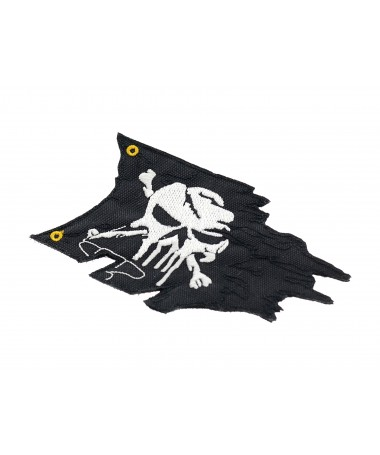 Bandiera Jolly Roger Pirati