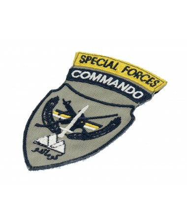 ANA Commando Special Force