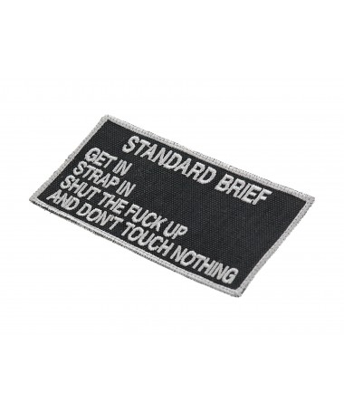 PJ Standard Brief