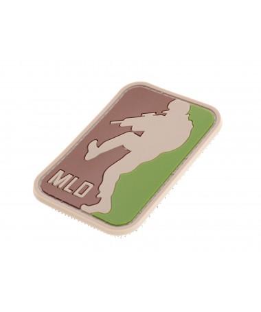 MLD - Major League Doorkicker