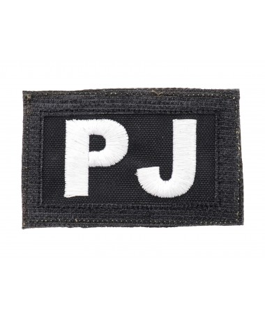 PJ Reversible Call Sign