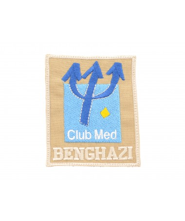 Club Med Benghazi