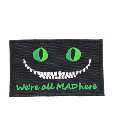 PJ We're All Mad Here