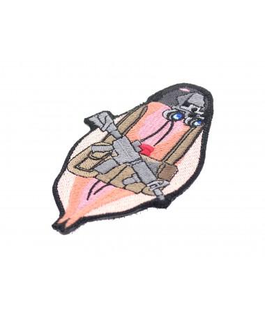 Tactical Vagina