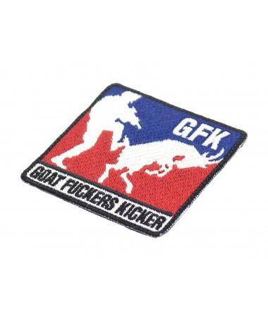 Goat Fuckers Kicker Major League