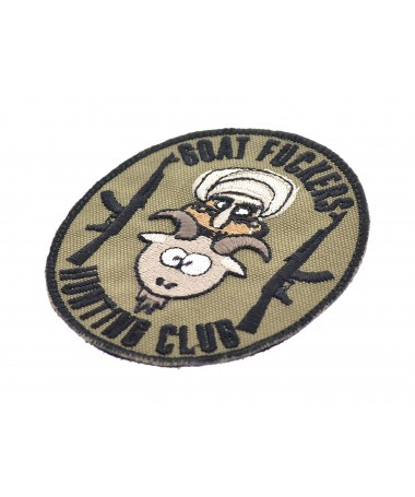 Goat Fuckers Hunting Club