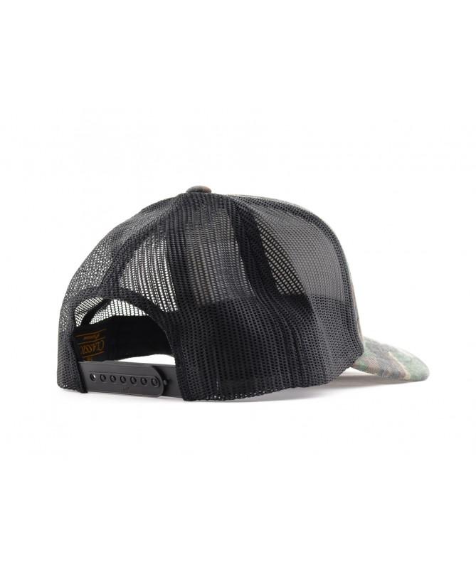 Cappello Bufalo Texas