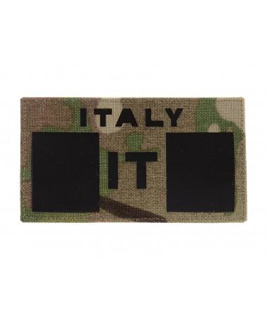 Bandiera IT Italy