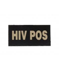 HIV POS