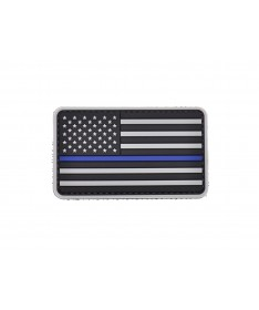 Bandiera USA - Blue line