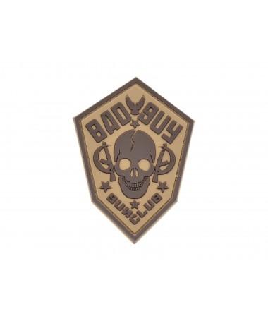 BAD GUY - GUN CLUB