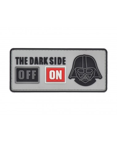 The Dark Side OFF - ON