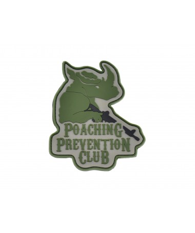 Poaching Prevention Club