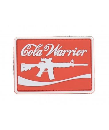 Cola Warrior