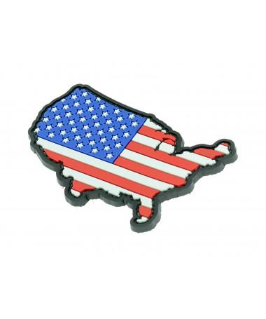Stato Bandiera USA