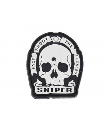 SNIPER - Face Shoot the Fuckers