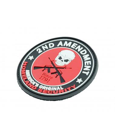 Secondo Emendamento - Security