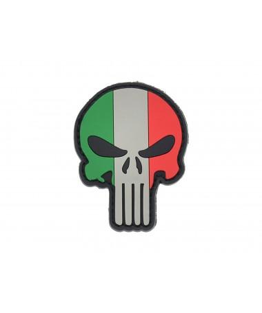 Punisher Bandiera Italia