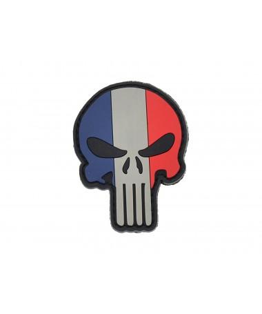 Punisher Bandiera Francia