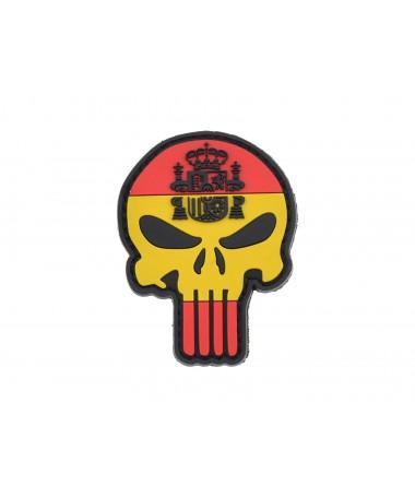 Punisher Bandiera Spagna