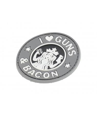 I Love Guns and Bacon