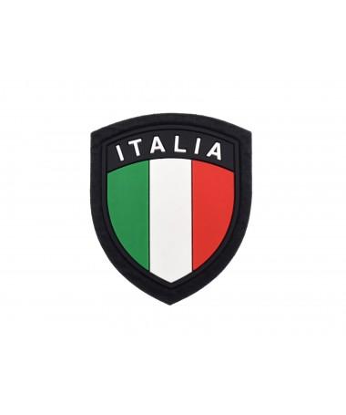 Scudetto Italia per Uniforme
